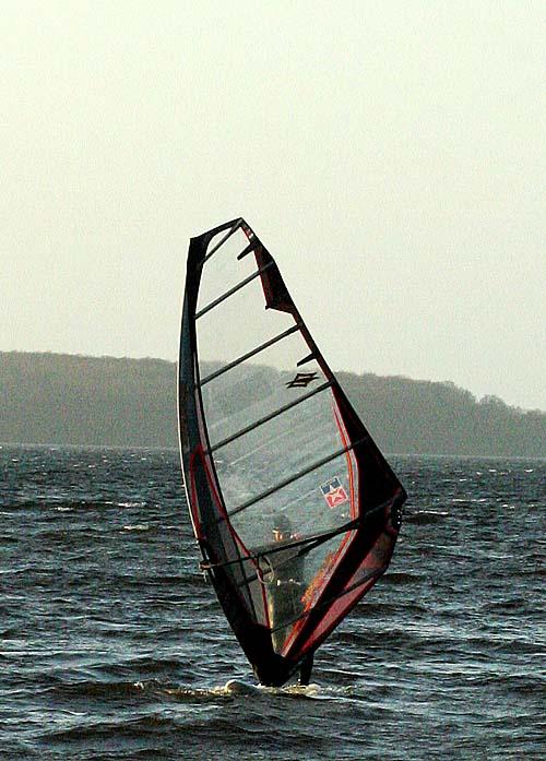 Windsurfa