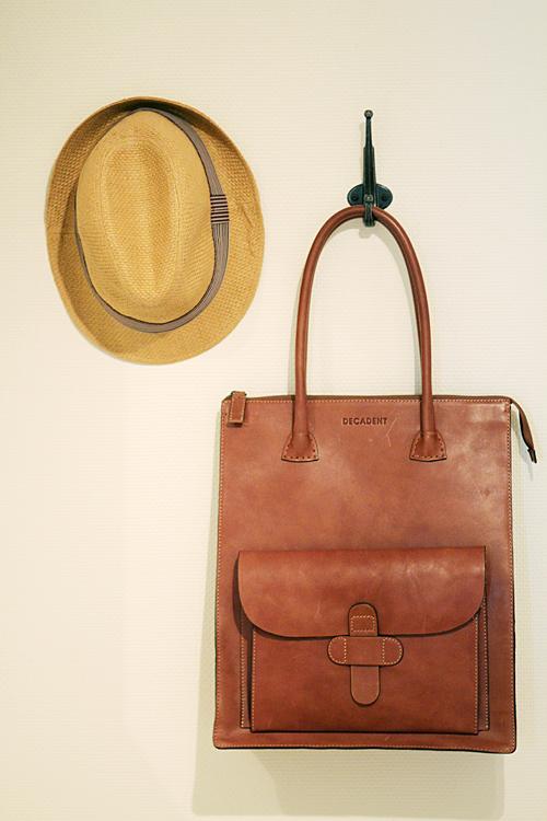 Väska från Decadent