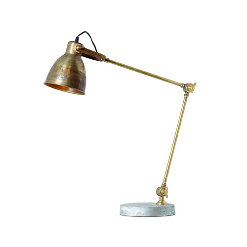 Ljusne lampa