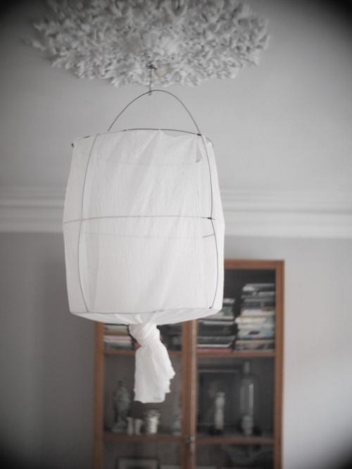 Mark Eden Schooley lamp