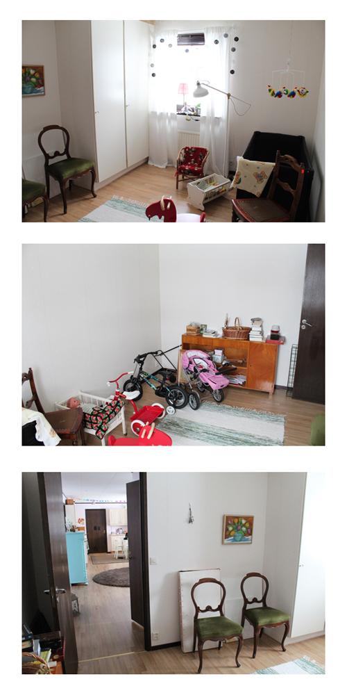 Ett extra rum