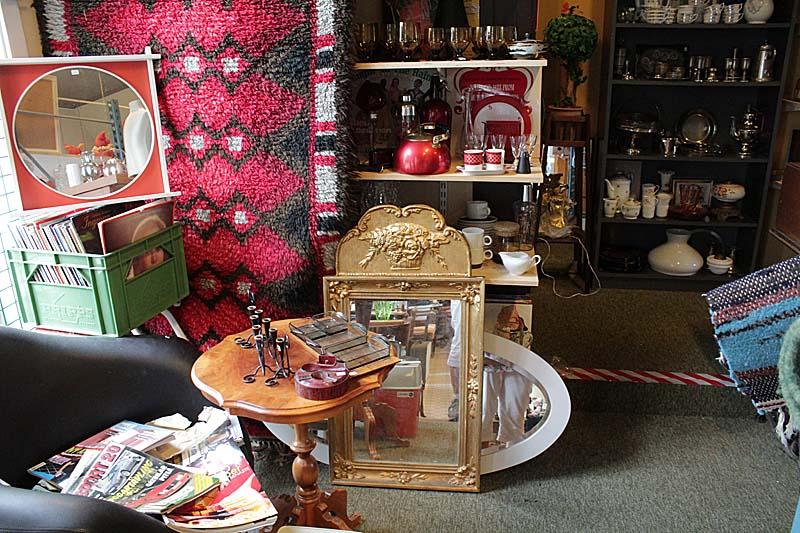 Antikmarknad och Loppis i Grimstorp