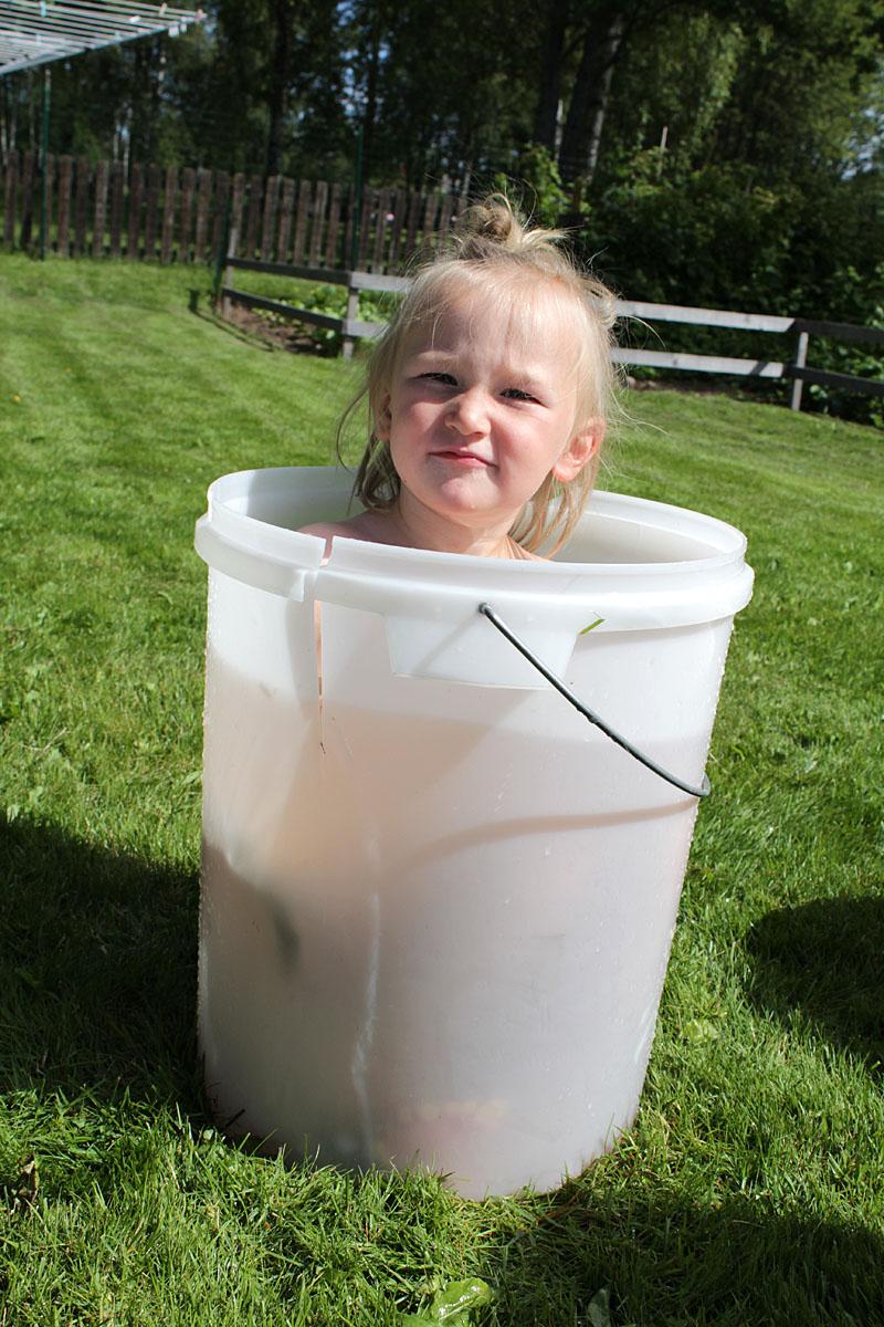 vattenförbud